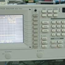 大量回收Advantest R3131A频谱分