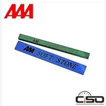 用于塑胶模具精磨的日本AAA油石SOFT STONE