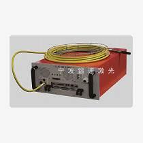 鐳速光纖半導體激光器系統
