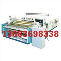 造紙生產線有哪些設備組成DH