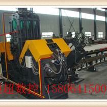 優質高速角鋼鉆孔生產線廠家