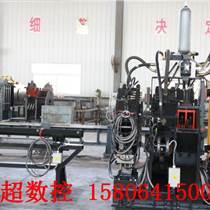 電力鐵塔行業角鋼加工設備