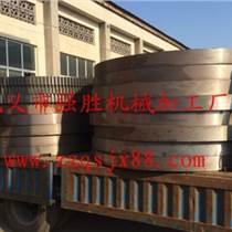 強勝機械批量生產烘干機配件滾圈(輪帶)