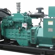 300KW什么品牌的發電機組放物業小區用更好