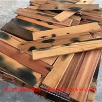 船木飾面板