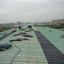福升防銹補漏公司提供鋅鐵瓦整體交接縫防水補漏