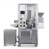 TPU-08-01C 全自动上压式压粉机