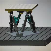 液压六自由度振动台