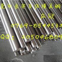 40CrNiMo圓鋼