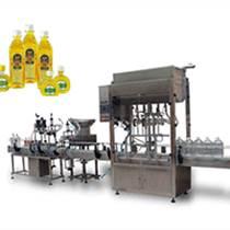 抚顺食用油包装生产线 本溪橄榄油灌装线 效率高