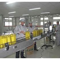 丹东食用油灌装线 锦州橄榄油灌装线 性价比高