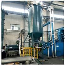 博陽GL300尿素化肥管鏈機、管鏈輸送機原理說明