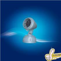 FGD-024满堂圆形投光灯 35W陶瓷金卤灯 景观灯