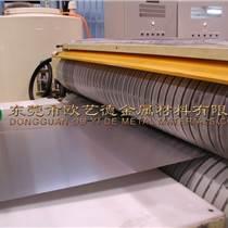 新日鐵SUP12彈簧鋼板厚度硬度