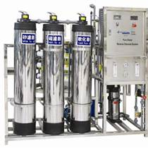 阜阳纯净水设备厂家  纯净水机器厂家