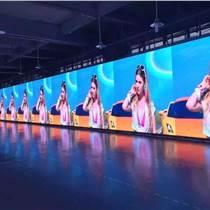 深圳佳帝P3室內全彩LED顯示屏