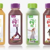 大健康产业完善升级 一榨鲜谷物饮料快速增长势头