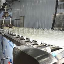 大產能半干粉生產線日產8噸3人即可