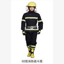 消防戰斗服是什么材質的