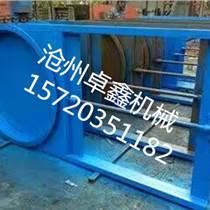 卓鑫機械電動插板閥廠家直銷價格優惠