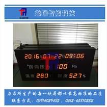 定制电子看板,温湿度看板,生产管理看板