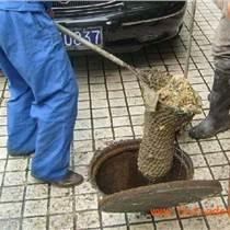 海淀區學院路附近維修污水泵抽陰溝