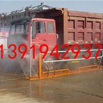 武威市工地洗车机出售现场安装品质保障渤创2300*3700*1000品牌优越价格合适