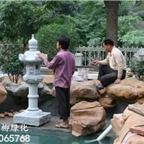 北京制作防腐木圍欄 葡萄架 批發果樹苗木 別墅庭院綠化
