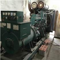 天津廠家玉柴500KW柴油發電機組出租 國產發電機組租賃