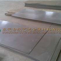 淬火彈簧鋼板 高彈力彈簧鋼廠家