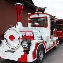 一拖四托馬斯小火車游藝設施生產廠家 還是鄭州菲菲象