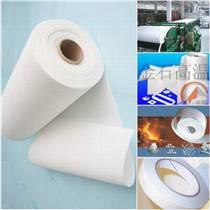 陶瓷纖維紙是工業爐常用的耐火材料