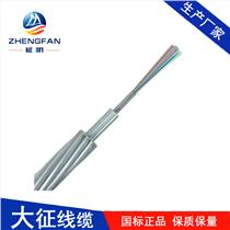 OPGW-24B1-42价格 电力光缆厂家直销 光纤