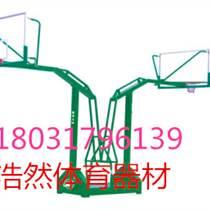 供應廠家直銷海燕式籃球架的規格型號