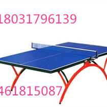 供應室內大彩虹乒乓球臺價格是多少