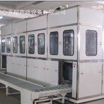 输送通过式超声波清洗干燥设备厂家