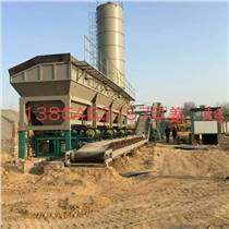 云南穩定碎石攪拌機水穩廠拌設備改造價格