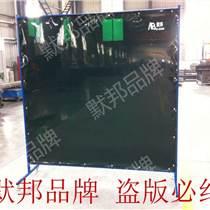 高品质默邦品牌电焊保护屏,防弧光pvc板