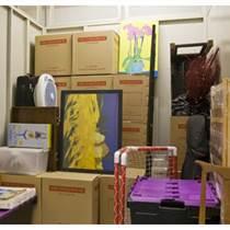 深圳行李物品寄存小倉庫物品托管