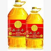 五味丰纯正菜籽油5L*4