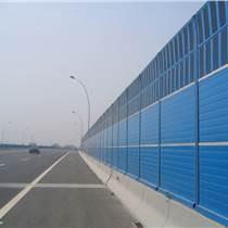 隔音屏障生產廠家設計定制廠區聲屏障 安裝工廠隔音屏障