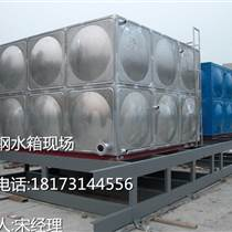 东安不锈钢消防水箱厂家价格特点