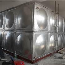 祁阳小龙人牌不锈钢成品水箱价格厂家