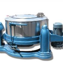 海獅工業脫水機\大型不銹鋼立式甩干機\賓館洗衣房洗滌設備