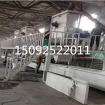 A級阻燃勻質板設備 勻質板生產線設備