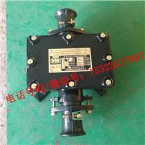 BHD2-100/1140-2G矿用低压接线盒 100A防爆接线盒