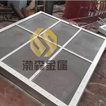 不銹鋼約翰遜絲精密篩板礦篩板條縫篩板廠家報價