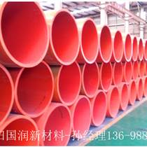 DN400-3pe防腐螺旋钢管南水北调用