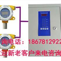 LNG液化天然气探测器  LNG液化天然气探头监测范围