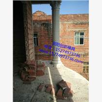 重慶綦江縣羅馬柱創新模具雕塑廠提供水泥產品生產和安裝的技術咨詢。